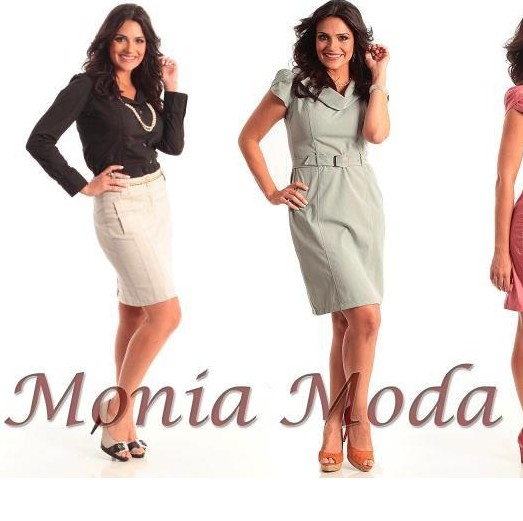 LOOKBOOK MONIA