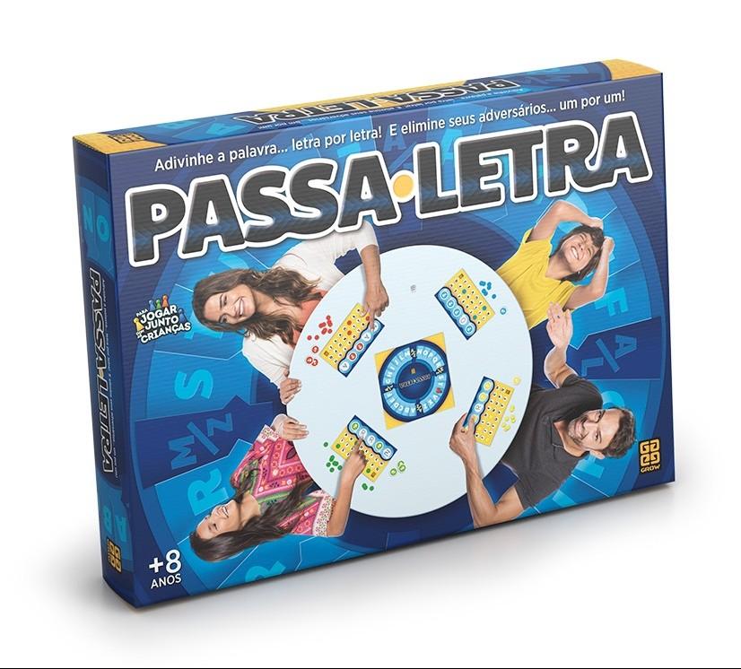 PASSALETRA DA GROW